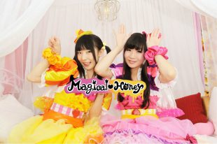 Magical♡Honeyのイメージ